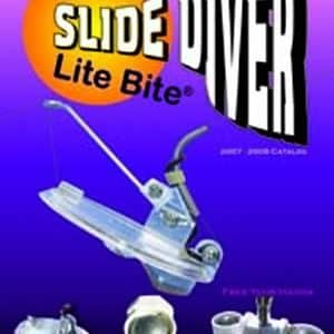 SLIDE DIVER LITE BITE