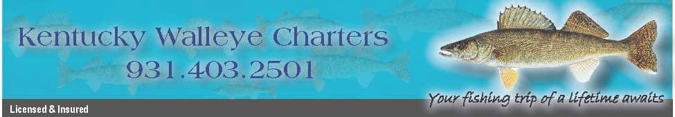 Kentucky Walley Charters header